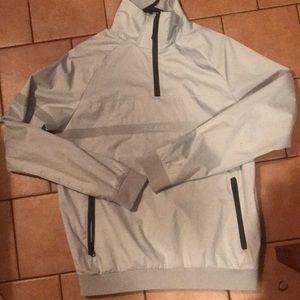 A.L.I.G.N urbantech jacket